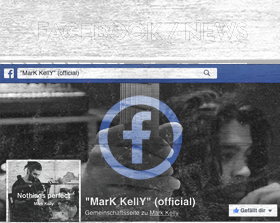 Facebook Mark Kelly / News